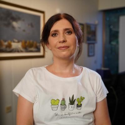 Svetlana Mirković - Neustrašive