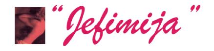 Savetovalište za žene sa invaliditetom obolele od raka dojke Jefimija